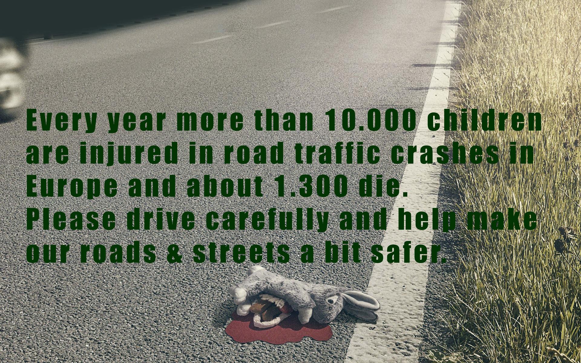 road-victims