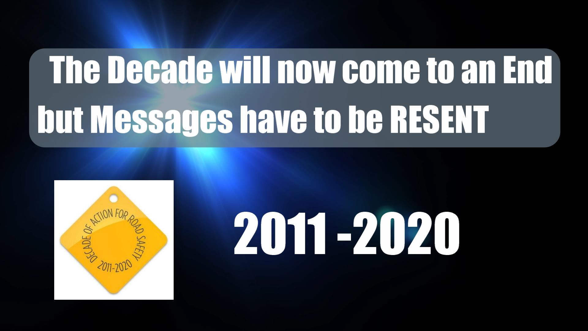 Decade 1
