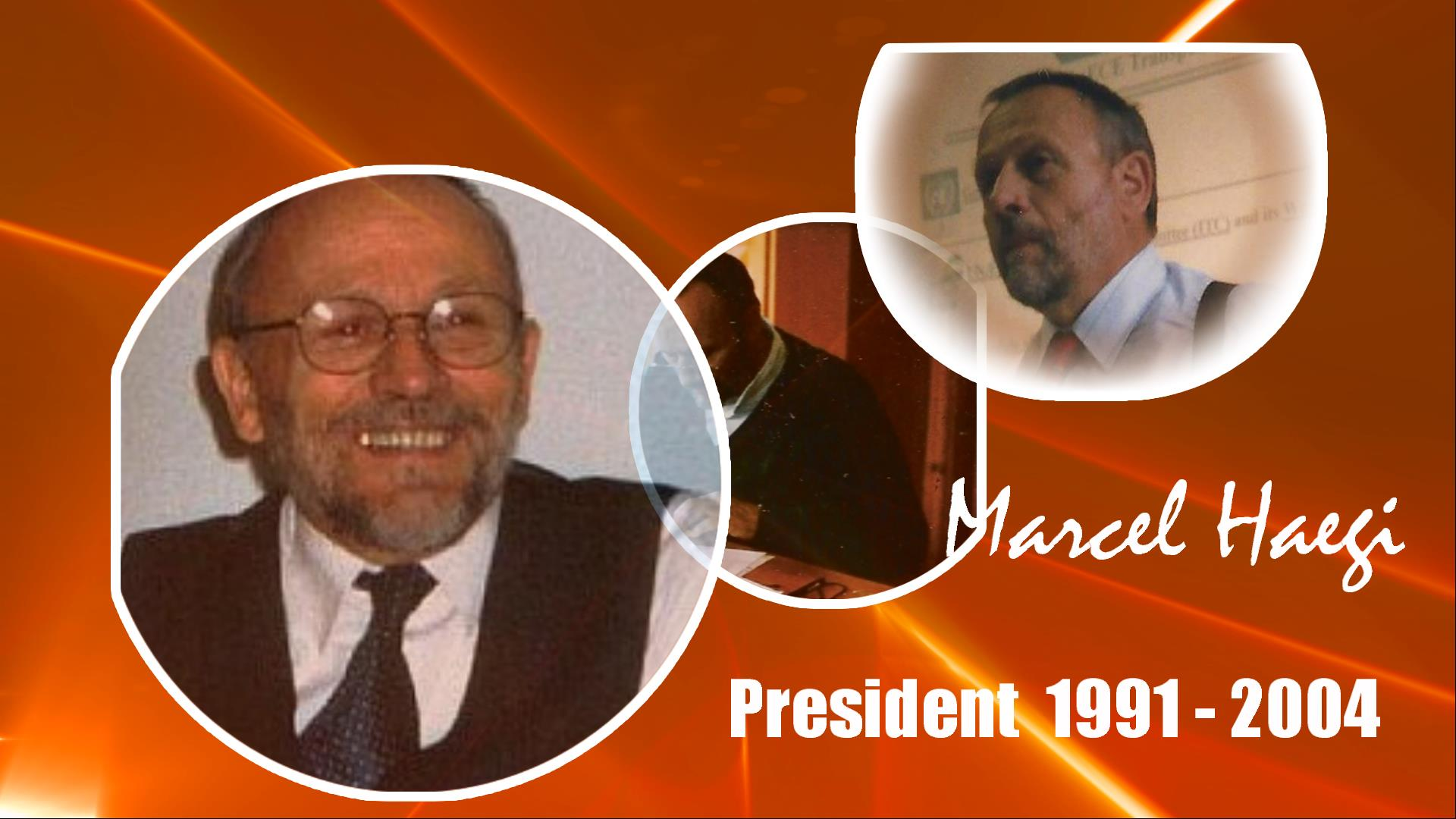 Marcel 2SnapShot