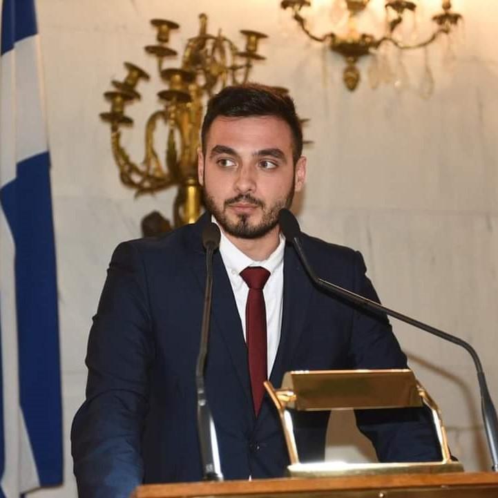 Nikos Moutsakis